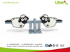 Liben Little Sheep Seesaw