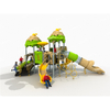 Kids Fun Playground Outdoor Playset